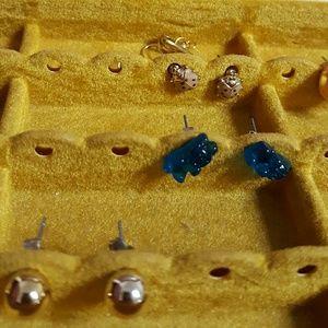 Mele Other - Vintage Earring Case